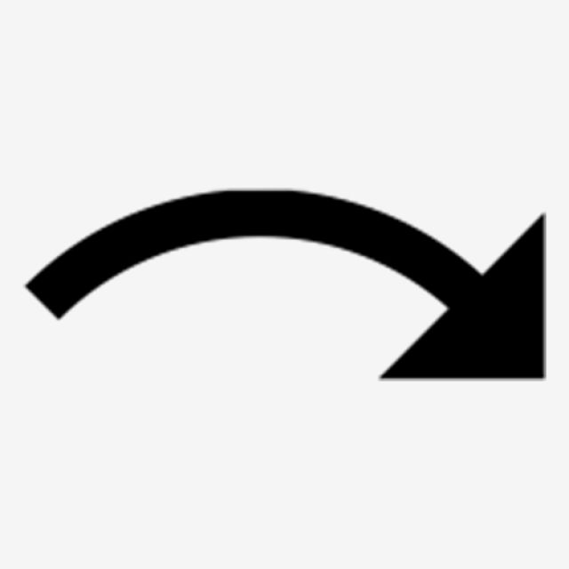Right Turn Arrow Black Arrow Turn Direction Arrow Clipart Linear Arrow Curved Arrow Png Transparent Image And Clipart For Free Download Curved Arrow Arrow Clipart Black Arrows