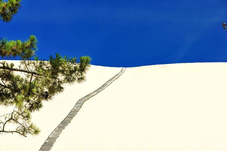 La Dune du Pilat : Les plus belles couleurs du bassin d'Arcachon - Linternaute