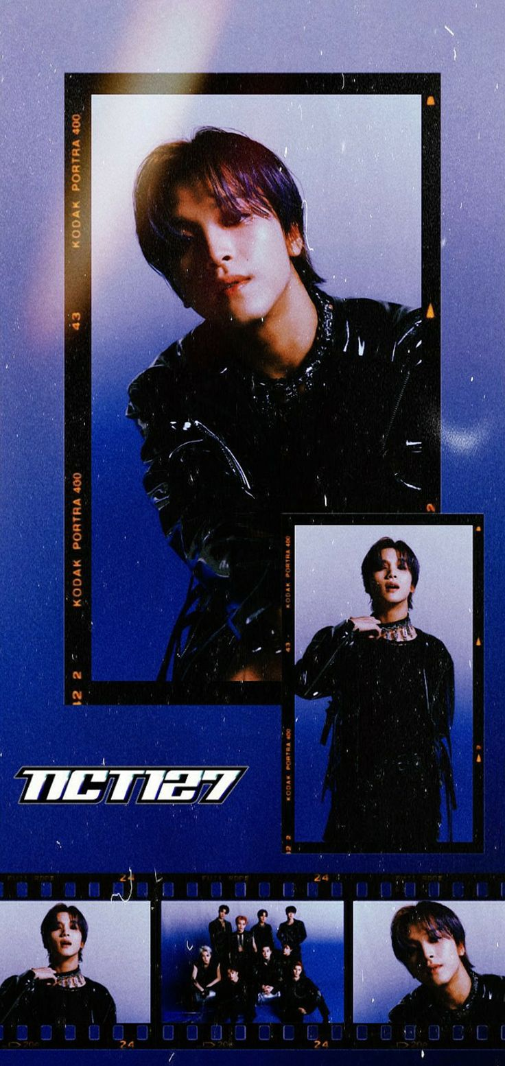WARM UP 2ND PLAYER HAECHAN di 2020 Wallpaper ponsel