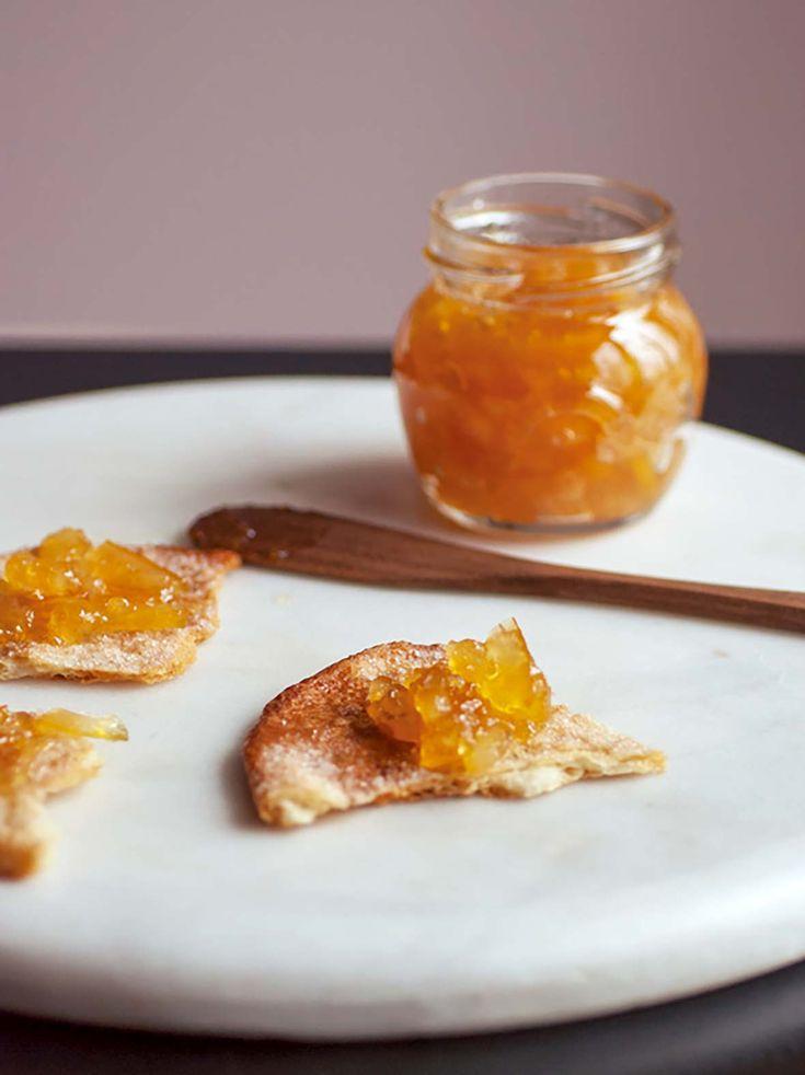 Meyer Lemon Marmalade Recipe | Leite's Culinaria