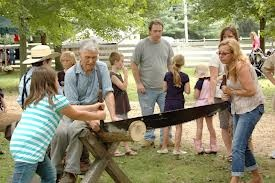old fashioned country fair games - Google Search