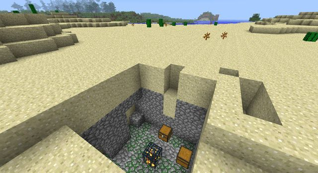 7768551264047168149 | Minecraft Seeds For PC, Xbox, PE, Ps3, Ps4!