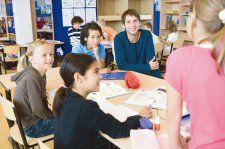 Meet the Teacher! Ontmoet leraren basisonderwijs