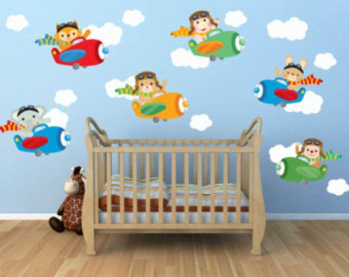 M s de 10 ideas incre bles sobre etiquetas de pared de for Calcomanias para dormitorios