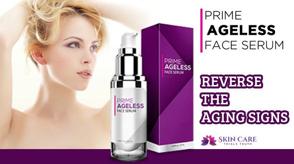 Prime Ageless Serum - Is This Skin Care Product Safe To Use? You Gonna Shocked After Checking This Review:- http://skincaretrialstruth.com/2017/02/25/prime-ageless-face-serum