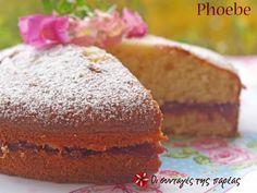 Victoria Cake #sintagespareas