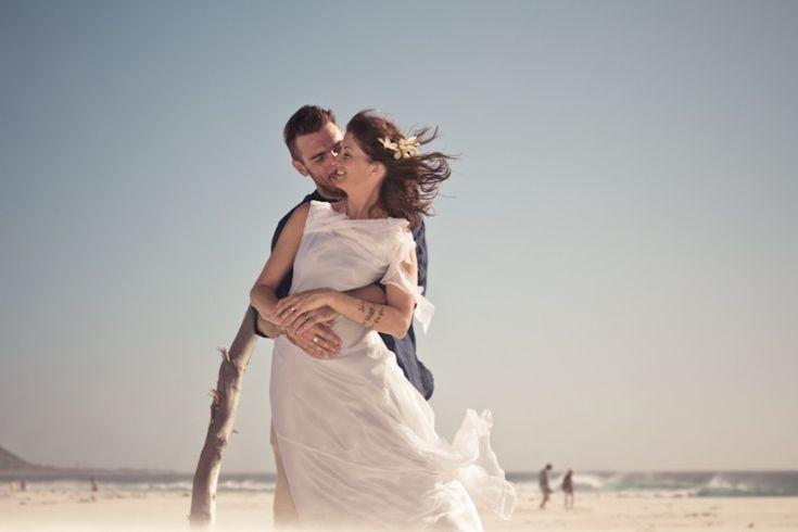 My Noordhoek Beach wedding pics by Amanda Cooper.