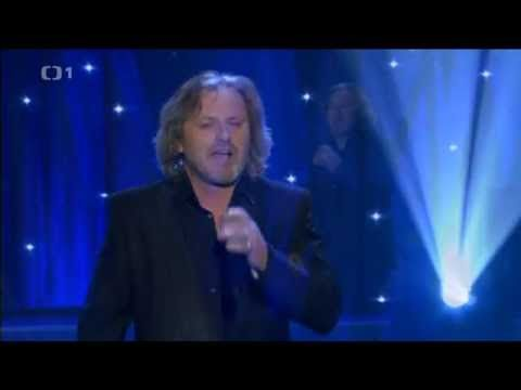 Chanteur tcheque Josef Vojtek