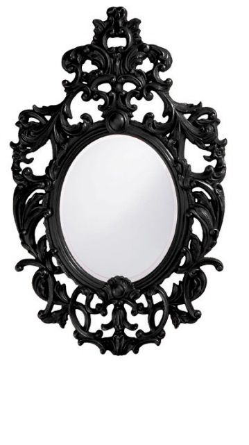 Baroque Wall Mirror 82 best mirrors images on pinterest | mirror mirror, mirrors and