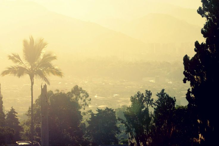 Medellín<3