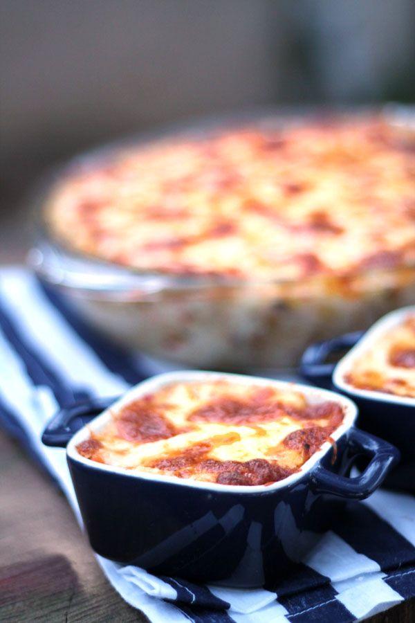 Arroz de forno super cremoso | cozinha pequena