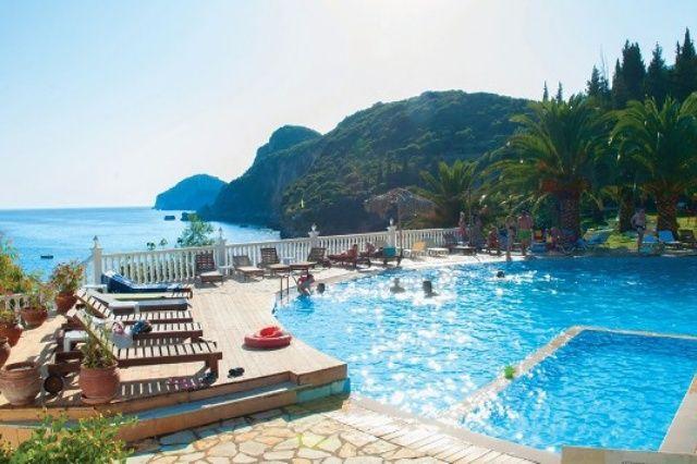 Hotel Blue Princess Beach, recenze hotelu, dovolená a zájezdy do tohoto hotelu na Invia.cz