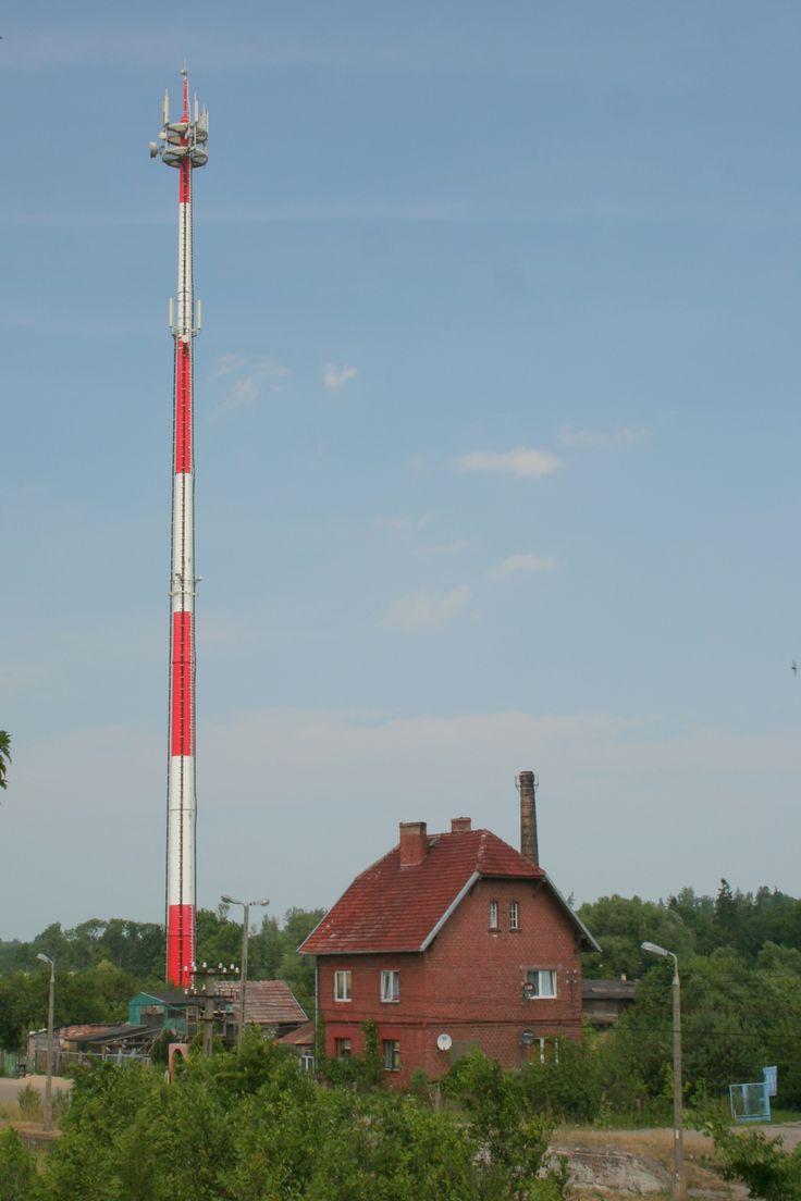 Lędziechowo - Communication Tower