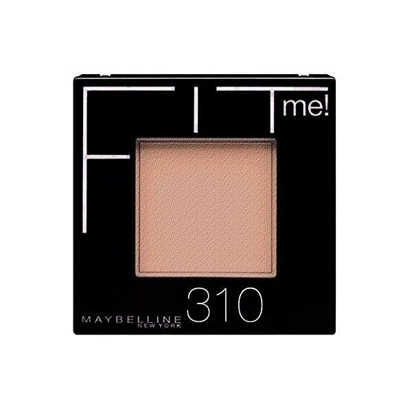 Maybelline New York Fit Me! Powder, 310 Sun Beige, 0.3 Ounce (47 MAD) ❤ liked on Polyvore featuring beauty products, makeup, face makeup, face powder, maybelline, maybelline face makeup and maybelline face powder