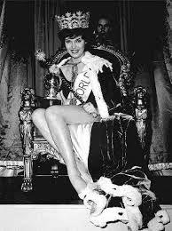 Rosemarie Frankland (United Kingdom) - Miss World 1961 ...