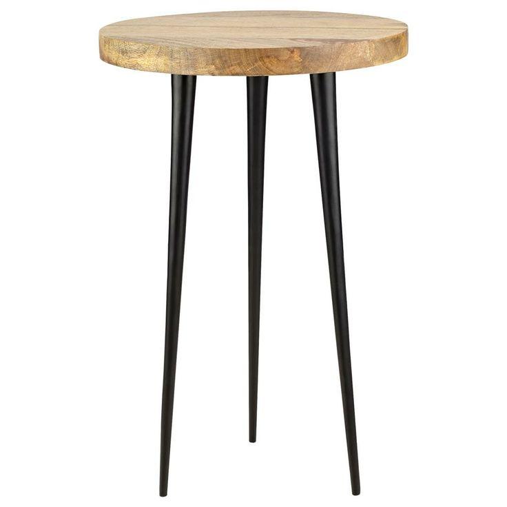 Atelier - Scandinavian - End table/Side Tables/Accent Tables/Atelier Bouclair|Bouclair.com