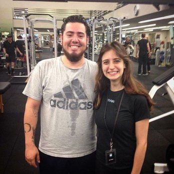 Equinox - Los Angeles, CA, United States. Lost over 20lbs over a 6 week period. Alyssa is hands down the best.
