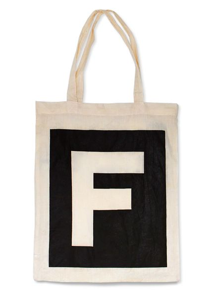 Face Works Tote