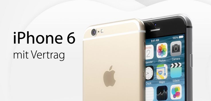 iPhone 6 Plus mit Vertrag kaufen: Preise Telekom, O2, Vodafone - https://apfeleimer.de/iphone-6-plus-mit-vertrag-kaufen-preise-telekom-o2-vodafone - iPhone 6 Plus mit Vertrag ab sofort bestellen: bei diesen Anbietern kann das große iPhone 6 Plus gekauft bzw. bestellt (oder vorbestellt) werden. Sicherlich ist das neue, größere iPhone 6 Plus nichts für jeden Nutzer. Trotz Einhandbedienung dürfte das neue iPhone 6 Plus nicht die richtige Größe f...