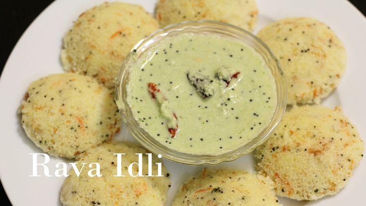 Rava Idli - Instant Sooji Idli Recipe | Indian Veg Recipes for Breakfast & Evening snacks By Shilpi
