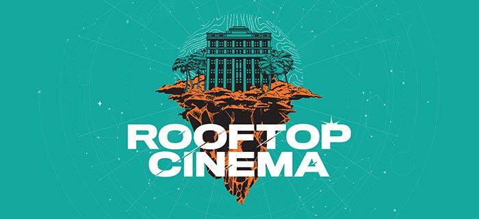 rooftop cinema dates and tickets | moshtix