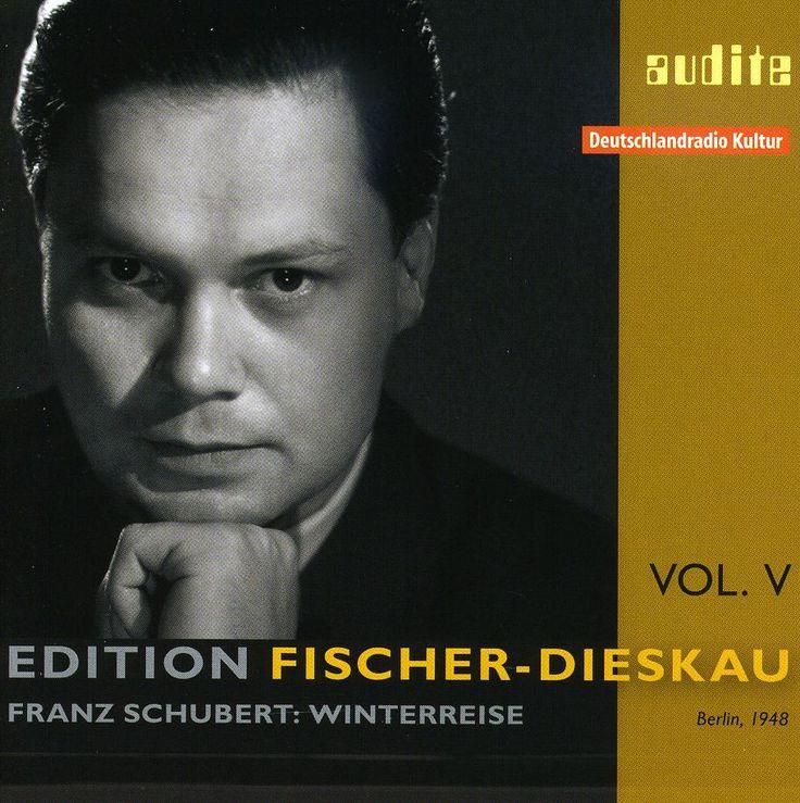 Klaus Billing - Schubert: Winterreise