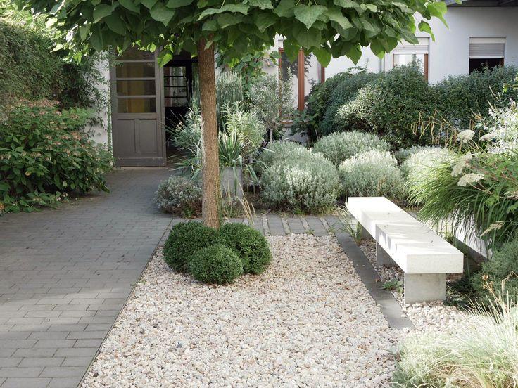 44 best Kleine Gärten images on Pinterest Landscaping, Plants - gartenarchitektur