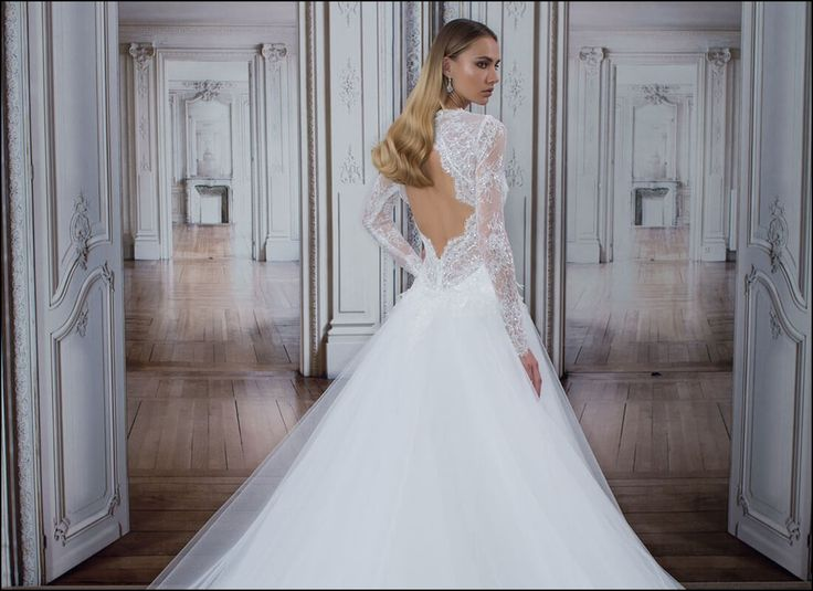 Panina tornai Wedding Dresses