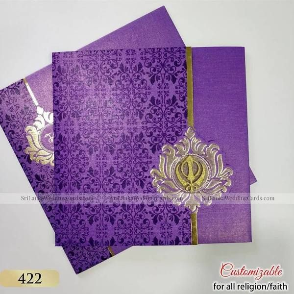 We Have A Large Collection Of Sri Lanka Wedding Cards Designer And Traditional Wedding Invitations And Hindu Wedding Cards Wedding Cards Online Wedding Cards