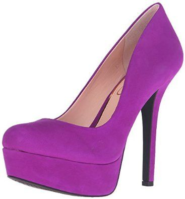 Jessica Simpson Women's Meave Dress Pump from $31.99 by Amazon BESTSELLERS