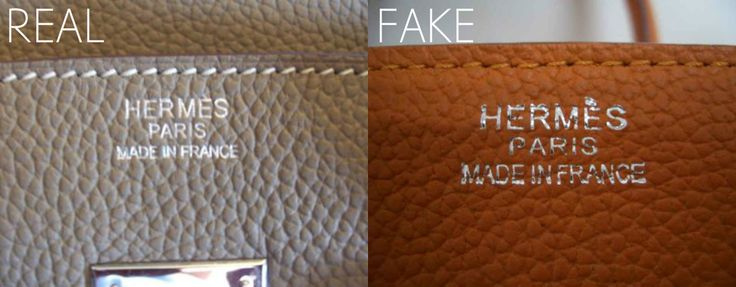 how to tell real ostrich leather - How to spot a fake Birkin �C WONDERMIKA | best friends | Pinterest ...