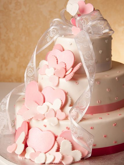 29 best cake heart images on Pinterest | Amazing cakes, Beautiful ...