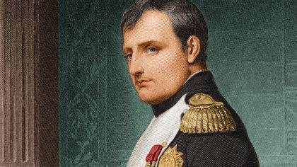 Frases celebres de Napoleon Bonaparte