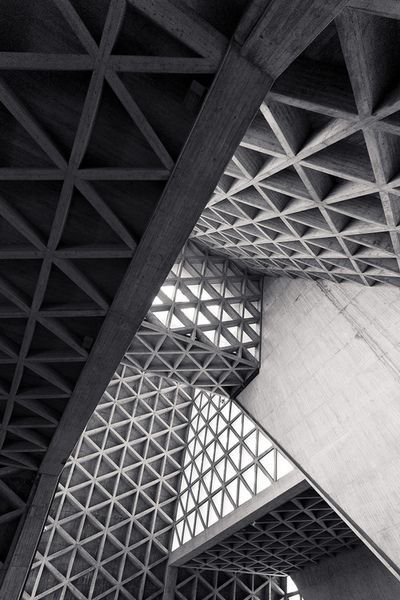 Geometric Print - geometrics