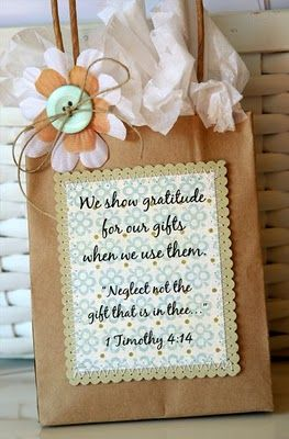 35 best spiritual gifts images on pinterest biblia bible notes paper cakes and icing yw lesson 2 spiritual gifts negle Gallery