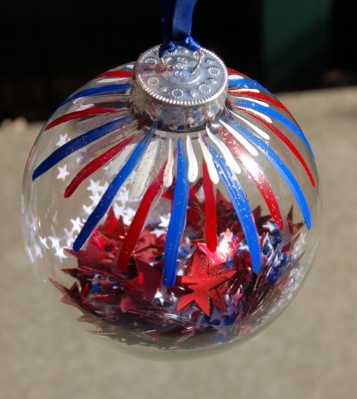Military Ball Decorations: 17 Best Images About Xmas Patriot On Pinterest