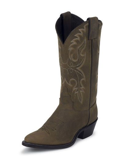 Women's Bay Apache Boot - L4932