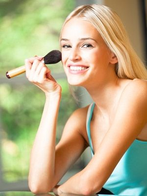 The best organic makeup