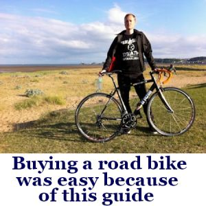 Checking out road bicycles for sale? Let this guide help you pick the right one.