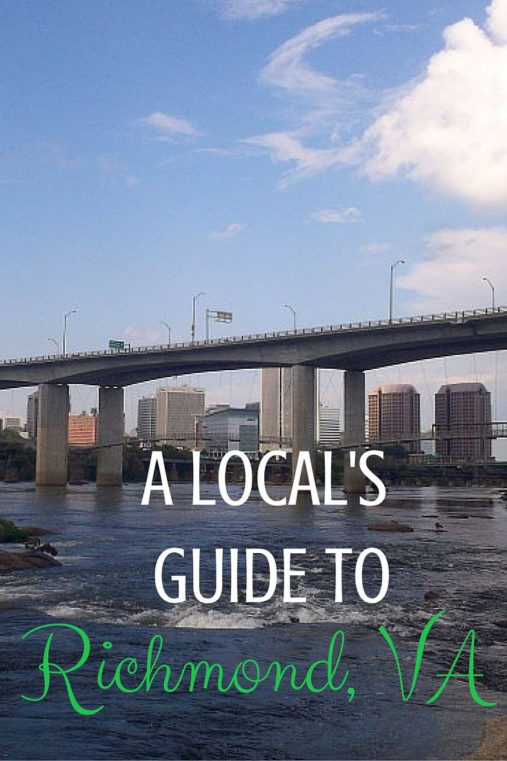 Want to know my favorite Richmond Virginia spots?  I'm a local willing to share my secrets for Richmond VA, like the best restaurants and things to do in Richmond.  Have a question or need a specific recommendation?  Just ask!