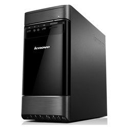Lenovo H520e Intel Core i3-3240T 4GB 1TB Intel Integrated DVDRW Tower Win8.1