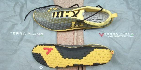En esta nota te contamos cuatro beneficios de correr con calzado minimalista. ¿Te animas?