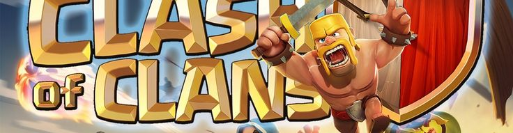 How to recover lost clash of clans account