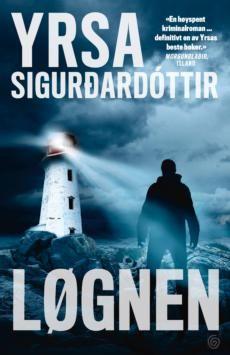 Løgnen av Yrsa Sigurdardottir