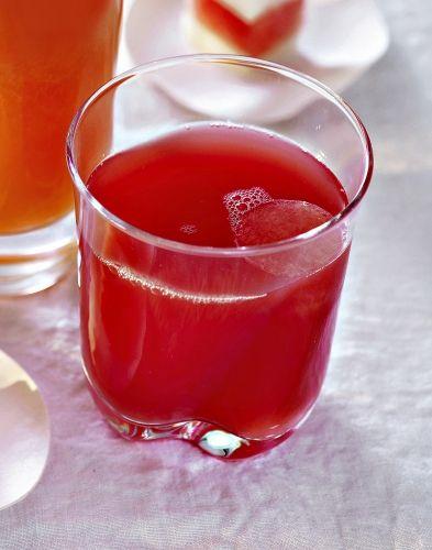 Cocktail de pastèque