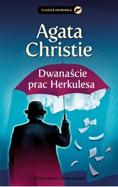 A. Christie - Dwanaście prac Herkulesa (1947)