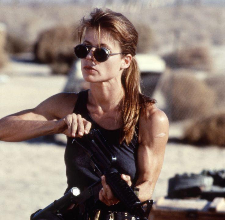 Terminator : リンダ・ハミルトンのサラが、新しい「ターミネーター」トリロジーを覚醒させる ! !、仕掛け人のジェームズ・キャメロン監督が、「スター・ウォーズ」を参考にしたらしい構想を抱いていることを語ってくれた ! ! - ジェームズ・キャメロン監督は、どうやら、これから第2のデイジー・リドリー?!を探すことになるようです!! | CIA Movie News | Arnold Schwarzenegger, David Ellison, James Cameron, News, Paramount, Terminator, Linda Hamilton, Tim Miller, Star Wars - 映画 エンタメ セレブ & テレビ の 情報 ニュース from CIA Movie News / CIA こちら映画中央情報局です