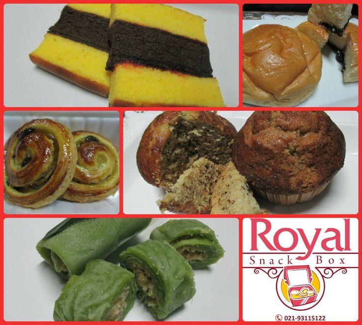 Pesan Snack Box di Jakarta   Call 021-93115122 BBM 3234FAF0