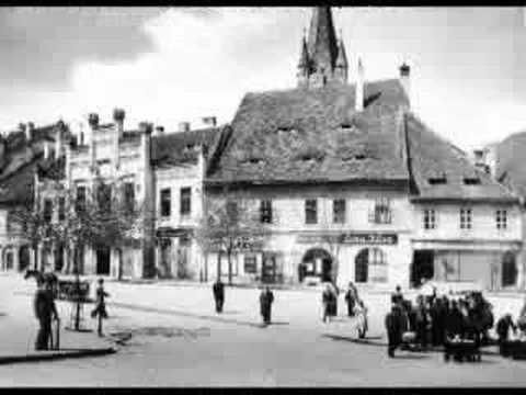 Old Sibiu Hermannstadt