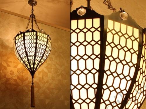 File Osmanlı Sarkıt #ottoman #osmanli #lighting #aydinlatma